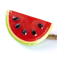 Мыло фруктовое тайское Арбуз