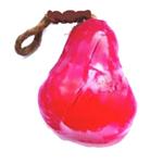 Мыло фруктовое Чомпу на веревочке, 100 гр