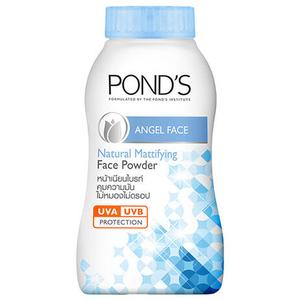 Матирующая пудра для лица Pond's Angel Face Blue, 50 гр
