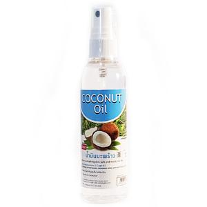 Массажное кокосовое масло Banna, 120 мл