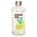 Кокосовое масло первого холодного отжима Tropicana New, 250 мл