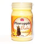 Ароматический бальзам для тела с ананасом Banna Pineapple, 140 гр