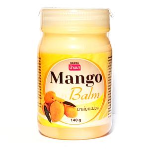 Ароматический бальзам для тела с манго Banna Mango, 140 гр