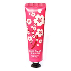 Крем для рук с экстрактом вишни Images Cherry Blossom, 30 гр