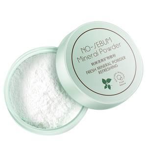 Матирующая пудра для лица Fresh Mineral Powder Rorec, 5 гр