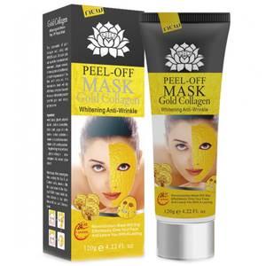 Маска-пленка с золотом и коллагеном Peel-Off Mask Gold Collagen, 120 гр