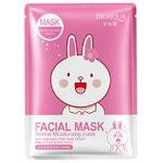 Маска для лица с экстрактом сакуры Bioaqua Friend Facial Mask, 30 гр