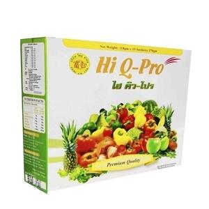 Активированная клетчатка HI Q - PRO, 300 мл