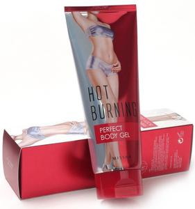 Антицеллюлитный гель для тела Missha Hot Burning Perfect Body Gel, 200 мл