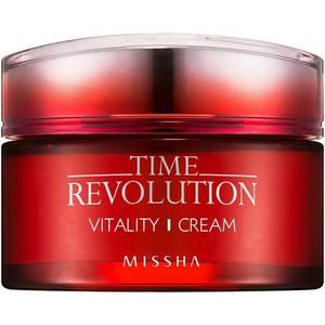 Антивозрастной крем для лица Missha Time Revolution Vitality Cream, 50 мл