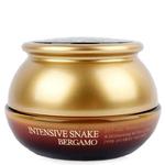 Антивозрастной крем со змеиным ядом Bergamo Intensive Syn-Ake, 50 гр