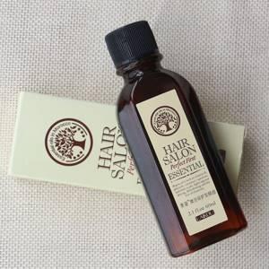Аргановое масло для волос Laikou Hair Salon, 60 мл