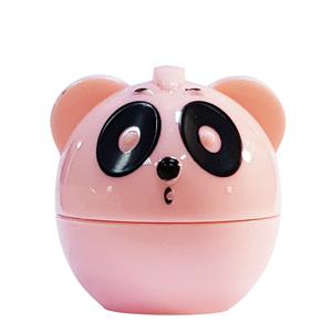 Ароматный бальзам-тинт для губ с цветочным запахом «Панда», 12 гр