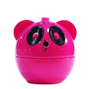 Ароматный бальзам-тинт для губ с ягодным запахом «Панда», 12 гр