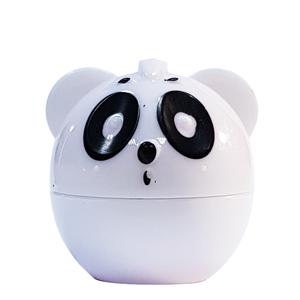 Ароматный бальзам-тинт для губ с запахом малины «Панда», 12 гр