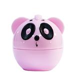 Ароматный бальзам-тинт для губ с запахом персика «Панда», 12 гр
