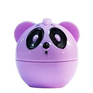 Ароматный бальзам-тинт для губ с запахом винограда «Панда», 12 гр