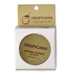 Бальзам для губ «Кокосовое наслаждение» Tropicana Lip Balm Coconut Delight, 10 гр