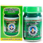 Бальзам от кожных высыпаний Kongka Salet Phangphon, 100 гр