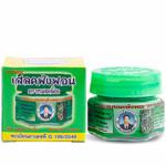 Бальзам от кожных высыпаний Kongka Salet Phangphon, 25 гр