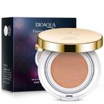 BB-крем кушон 01 тон BioAqua Exquisite & Delicate, 15 гр