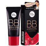 BB крем с арбузом и томатом Baby Bright SPF45 PA++, 30 гр
