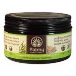 Чёрная маска для роста волос Palmy Brunette Hair Treatment, 250 мл