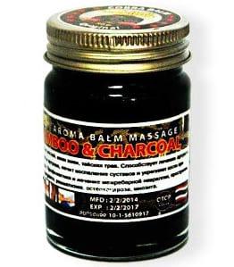 Черный бальзам из королевской кобры Cobra Black Balm, 100 гр