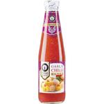 Чесночно-перечный соус Thai Dancer Garlic Chilli Sauce, 300 мл