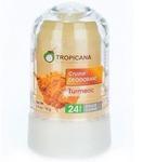 Дезодорант-кристалл с куркумой Tropicana, 70 гр