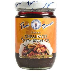 Джем из чили «Намприк Пхау» Thai Dancer Chilli Paste, 250 гр