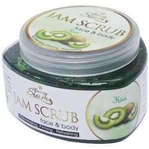Джем-скраб с экстрактом киви Beauty Siam, 100 гр