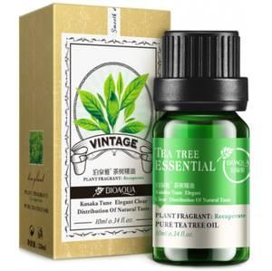 Эфирное масло чайного дерева BioAqua Vintage Tea Tree, 10 мл