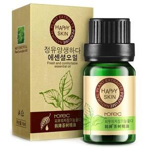 Эфирное масло чайного дерева Rorec Essencial Oil, 10 мл