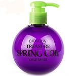 Эластин для укладки волос BioAqua Treasure Spring Coil Vegetable, 250 мл