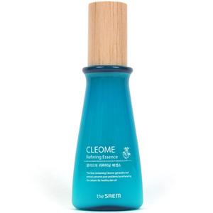 Эссенция для лица с экстрактом клеомы The Saem Cleome Refining Essence, 60 мл