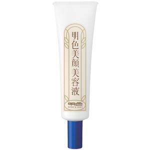Эссенция для проблемной кожи лица Meishoku Bigansui, 15 мл