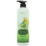 Гель для душа яблочно-банановый Deoproce Healing Body Cleanser, 750 гр