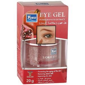 Гель для глаз с гранатом Yoko Pomegranate Eye Gel, 20 гр
