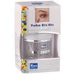 Гель для глаз с огурцом Yoko Cucumber Eye Gel, 20 гр