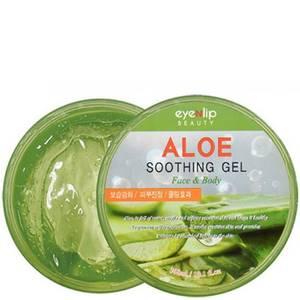 Гель для тела с экстрактом алоэ вера Eyenlip Aloe Soothing Gel, 300 мл
