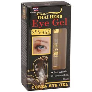 Гель для век с пептидом змеи Royal Thai Herb Syn-Ake Eye Gel, 15 мл