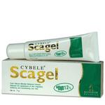 Гель от рубцов и шрамов Scagel, 9 гр