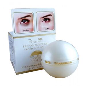 Гель от темных кругов с коэнзимом Q10 Pannamas Eye Gel, 40 гр