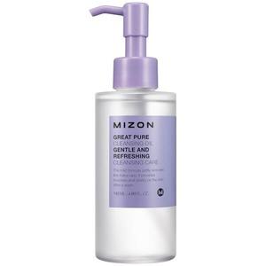 Гидрофильное масло Mizon Great Pure Cleansing Oil, 145 мл