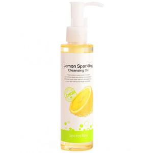Гидрофильное масло Secret Key Lemon Sparkling Cleansing Oil, 150 мл