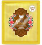 Гидрогелевая маска с маточным молочком Koelf Gold & Royal Jelly, 30 гр