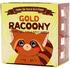Гидрогелевые патчи для глаз Secret Key Gold Racoony Hydrogel Eye & Spot Patch, 90 шт
