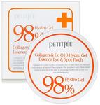 Гидрогелевые патчи с коллагеном и коэнзимом Q10 Petitfee Collagen & Q10, 60 шт