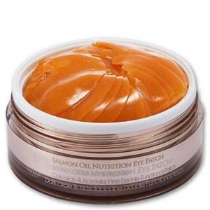 Гидрогелевые патчи с лососевым маслом Eyenlip Salmon Oil Nutrition, 60 шт